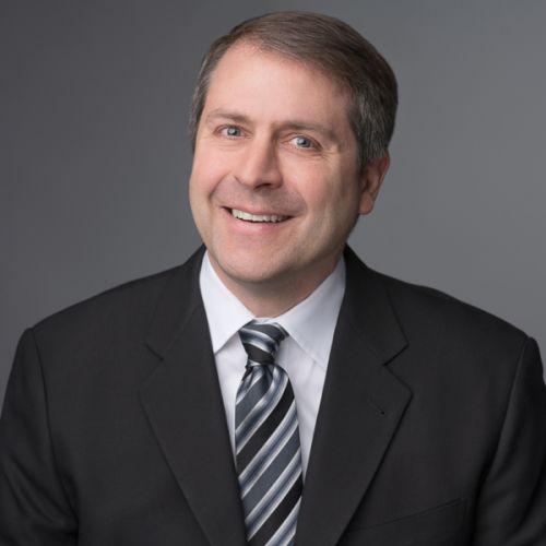 Steven D. Hitchcock's Profile Image