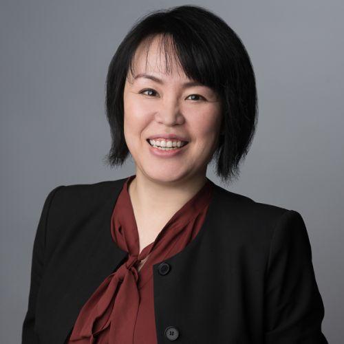 Kyoko Yashiro's Profile Image